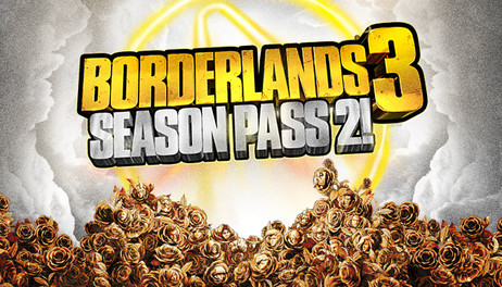 Купить Borderlands 3: Season Pass 2