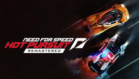 Купить Need for Speed Hot Pursuit Remastered