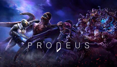 Купить Prodeus