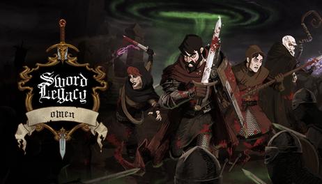 Купить Sword Legacy: Omen