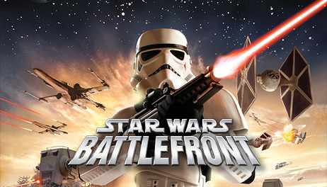 Купить STAR WARS Battlefront (Classic, 2004)