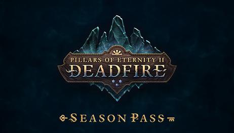 Купить Pillars of Eternity II: Deadfire - Season Pass