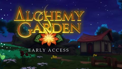 Купить Alchemy Garden