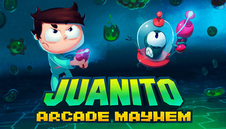 Купить Arcade Mayhem Juanito