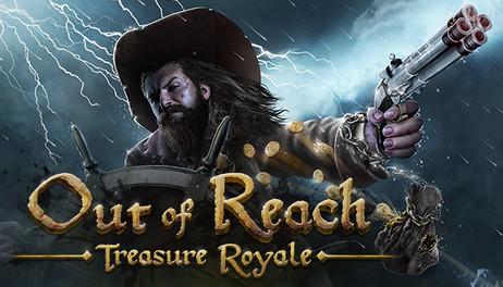 Купить Out of Reach: Treasure Royale