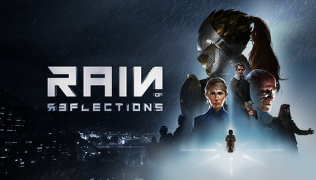 Купить Rain of Reflections