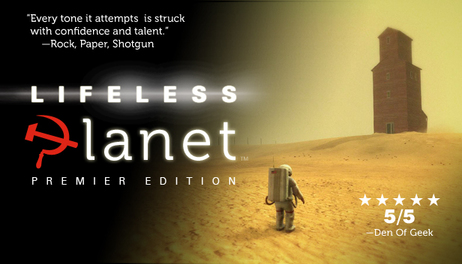 Купить Lifeless Planet Premier Edition