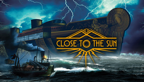Купить Close to the Sun