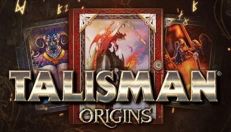 Купить Talisman: Origins