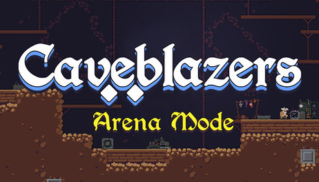 Купить Caveblazers - Arena Mode