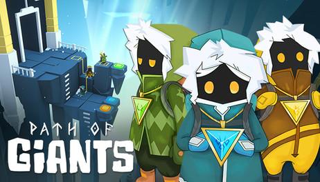 Купить Path of Giants