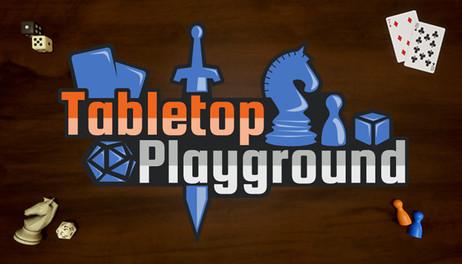 Купить Tabletop Playground