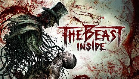 Купить The Beast Inside