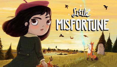 Купить Little Misfortune