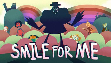 Купить Smile For Me