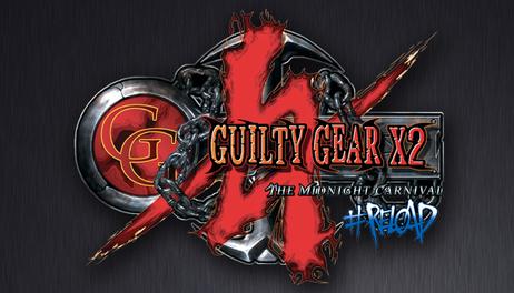 Купить GUILTY GEAR X2 #RELOAD