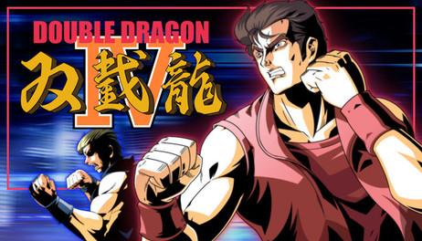 Купить Double Dragon IV