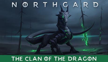 Купить Northgard - Nidhogg, Clan of the Dragon