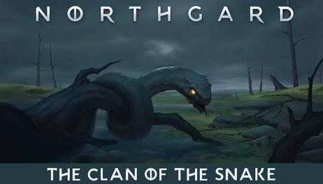 Купить Northgard - Sváfnir, Clan of the Snake