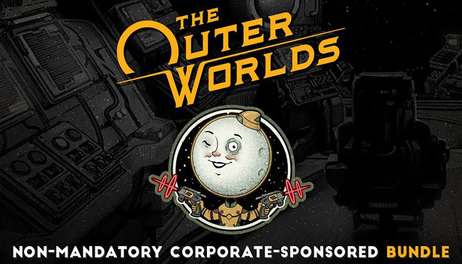 Купить The Outer Worlds: Non-Mandatory Corporate-Sponsored Bundle