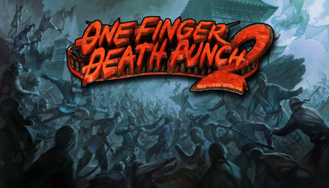 Купить One Finger Death Punch 2