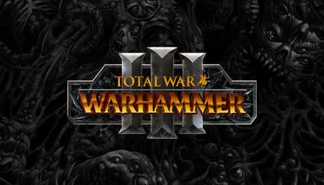 Купить Total War: WARHAMMER III