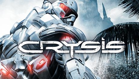 Купить Crysis