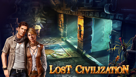 Купить Lost Civilization