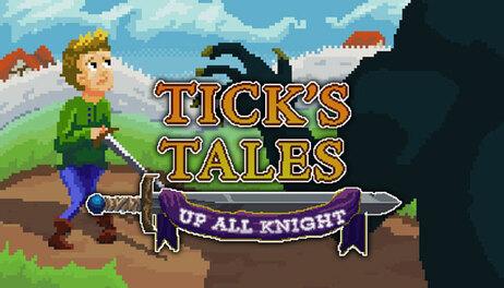 Купить Tick's Tales