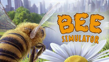Купить Bee Simulator