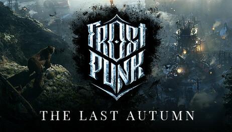 Купить Frostpunk: The Last Autumn