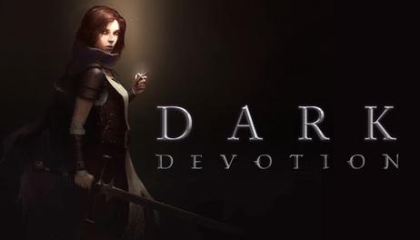 Купить Dark Devotion