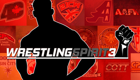 Купить Wrestling Spirit 3