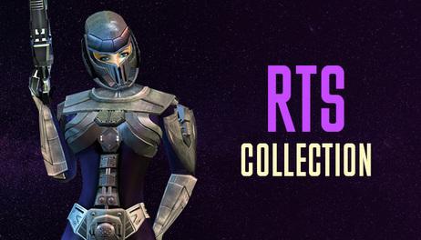 Купить RTS Collection (6 игр)