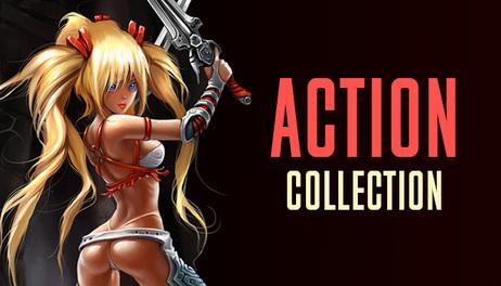 Купить Action Collection (6 игр)