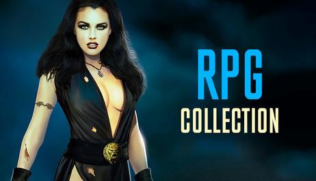 Купить RPG Collection (6 игр)