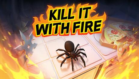 Купить Kill It With Fire