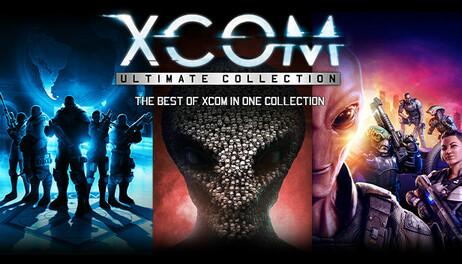 Купить XCOM: Ultimate Collection