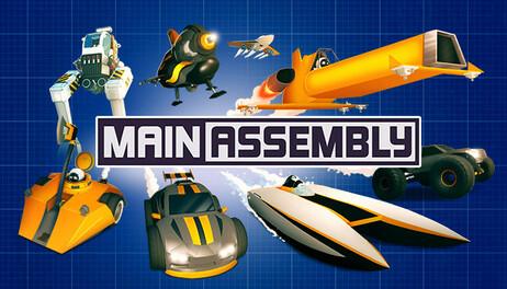Купить Main Assembly