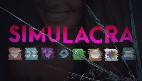 Купить SIMULACRA