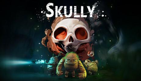 Купить Skully