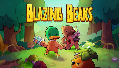 Купить Blazing Beaks