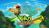 Купить Yoku's Island Express