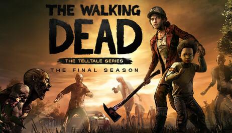 Купить The Walking Dead: The Final Season