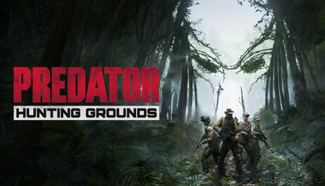 Купить Predator: Hunting Grounds