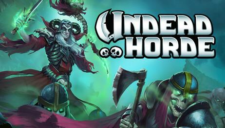 Купить Undead Horde