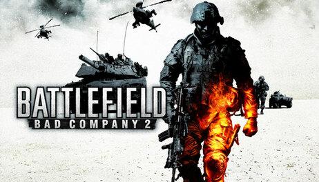 Купить Battlefield: Bad Company 2 GLOBAL