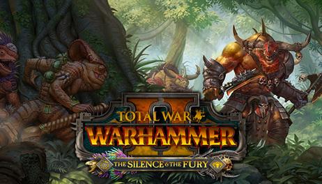 Купить Total War: WARHAMMER II - The Silence & The Fury