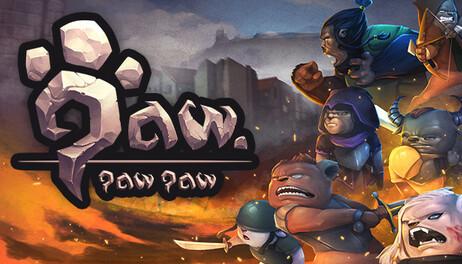 Купить Paw Paw Paw