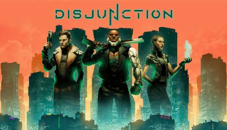 Купить Disjunction